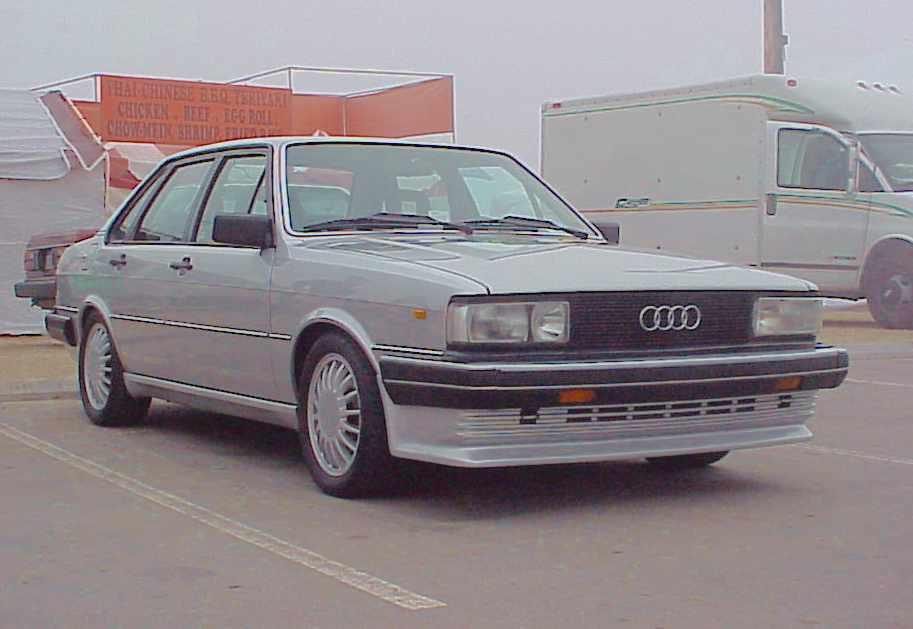 More Mh99: Audi 4000 Wiring Diagram At Mazhai.net