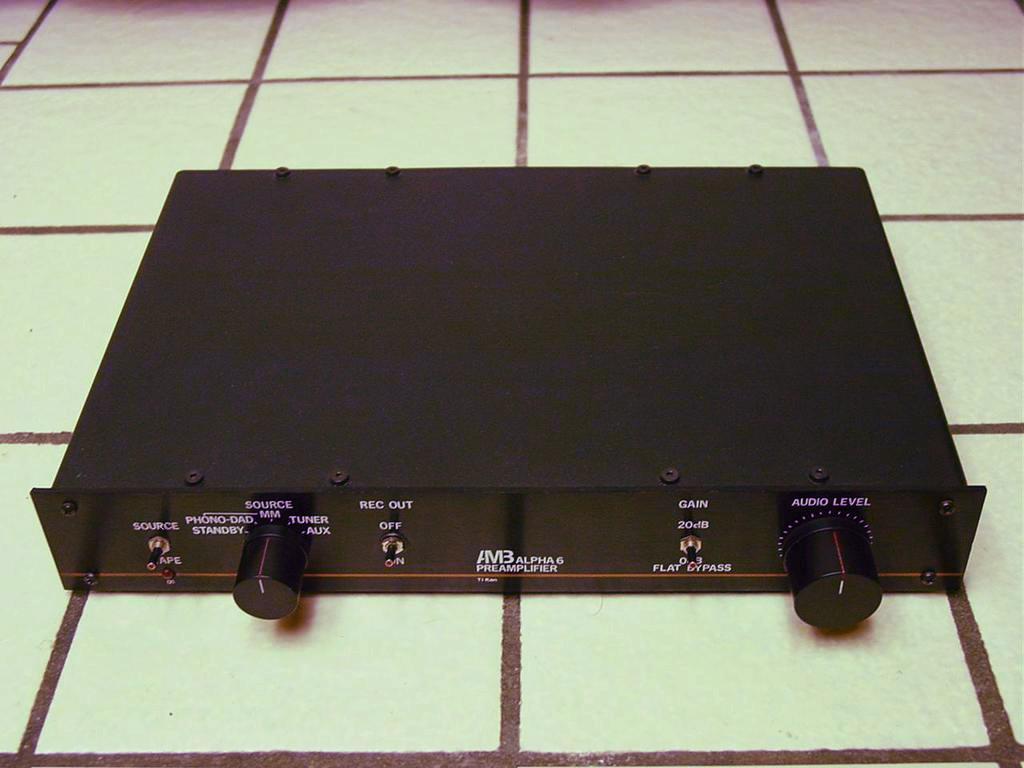 Amb Laboratories Diy Audio View Topic Vintage Dc Filter Page 21 Diyaudio Alpha6 Preamplifier